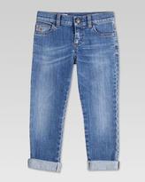 Gucci Basic Denim Jeans