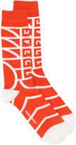 Henrik Vibskov Track socks
