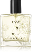 Miller Harris Rose En Noir Eau De Parfum - Turkish Rose & Raspberries, 50ml