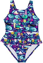 Animal Seaside Swimsuit