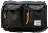 Herschel Eighteen Pack in Black.