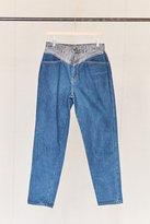 Urban Renewal Vintage Jordache Contrast Jean