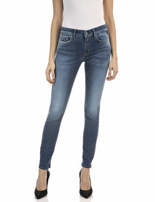 Replay Jeans New Luz Women's