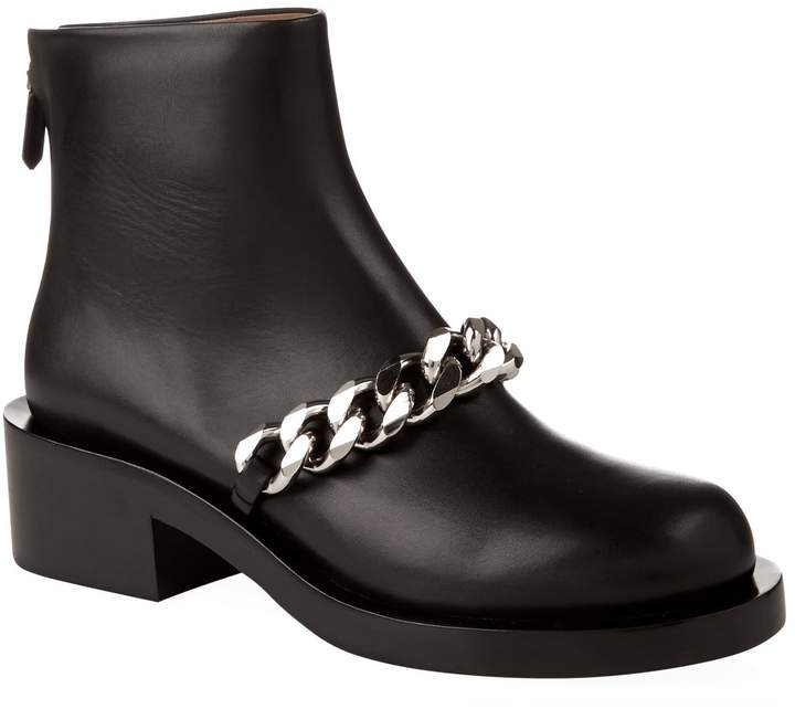 Givenchy Laura New II Boot