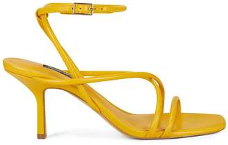 Nine West Nolan Heeled Strappy Sandals