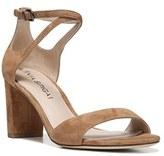 Via Spiga Women's Wendi Ankle Strap Sandal
