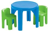 Little Tikes Bright N Bold Table & Chairs