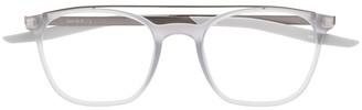 Nike Square Frame Optical Glasses