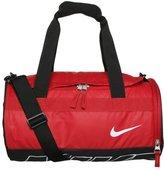 Nike Performance Drum Sports Bag Gym Red/black/white