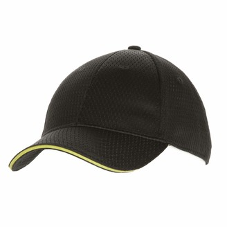 Chef Works Cool Vent Baseball Cap with Color Trim (BCCT)