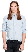 Denim & Supply Ralph Lauren Light Chambray Shirt