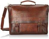 Jost Messenger Bag, 40 cm, Cognac 2443-007
