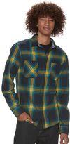 Men's Urban Pipeline® Plaid Flannel Shirt