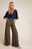 Marimekko Kaisla Wide-Leg Trousers