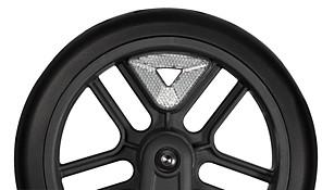 UPPAbaby Vista Stroller Wheel Reflectors