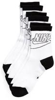 Nike Women's 3-Pack Crew Socks