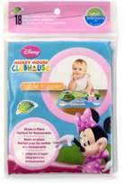 Neat Solutions Disposable 18-Count Table Toppers in Minnie Mouse