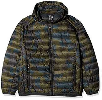 S'Oliver Men's 28.908.51.2406 Jacket, Black 9999, XXX-Large