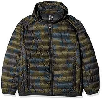 S'Oliver Men's 28.908.51.2406 Jacket,XXXX-Large