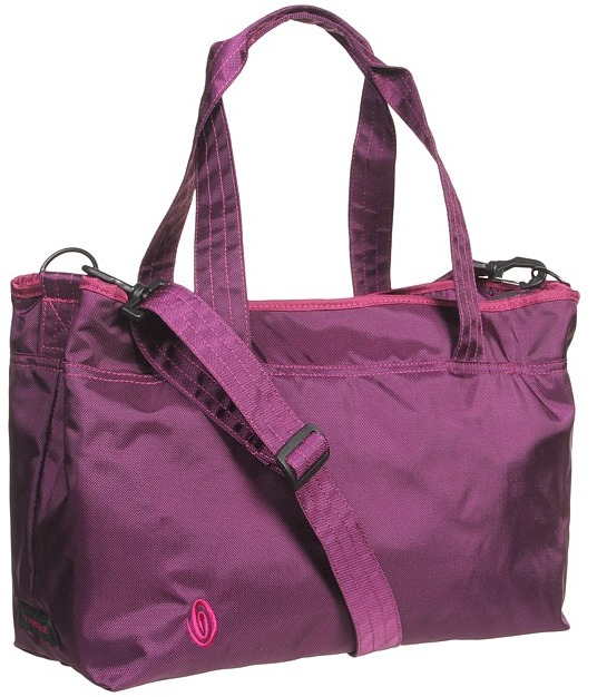Timbuk2 Parcel Tote (Medium) (Village Violet/Mulberry Purple) - Bags and Luggage