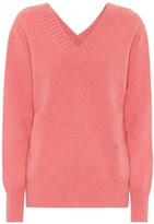 Victoria Beckham Stretch-cashmere sweater