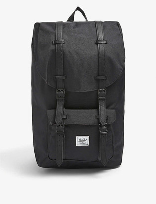 Herschel Little America nylon backpack