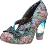 Irregular Choice Hello Ha Womens Shoes - 41 EU