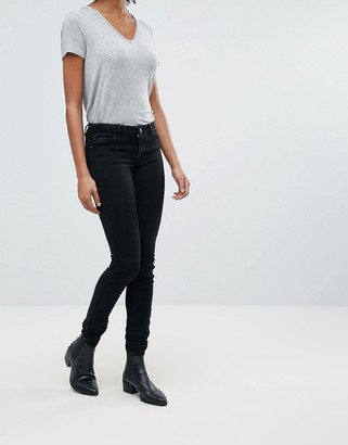 JDY Mid Rise Skinny Jeans