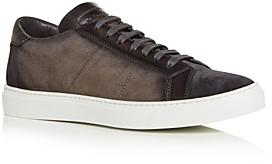 To Boot Men's Malden Low Top Sneakers