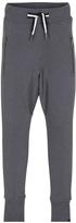 Molo Grey Ashton Trousers