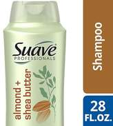Suave Professionals Shampoo Almond + Shea Butter