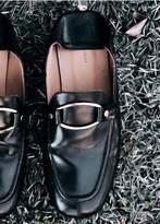 Etoile Isabel Marant Isabel marant Ferlyn Loafer Black