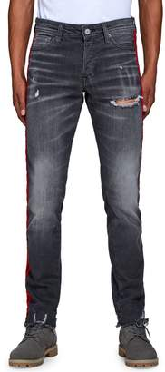 Jack and Jones Classic Stretch Jeans
