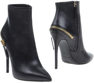 Gianmarco Lorenzi Ankle boots - Item 44885205IL