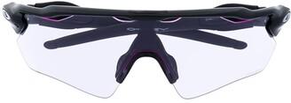 Oakley Plain Aviator Sunglasses