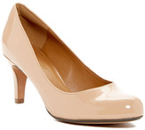Clarks Arista Abe Pump - Wide Width Available