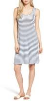 AG Jeans Women's Avril Linen Tank Dress