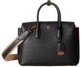 MCM Milla Medium Tote Handbags