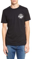 Rip Curl Men's X Drive Heritage Graphic T-Shirt