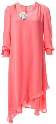 Baum und Pferdgarten Pink Polyester Dresses