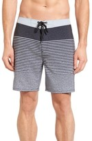 Hurley Men's Phantom Recycled Swim Trunks