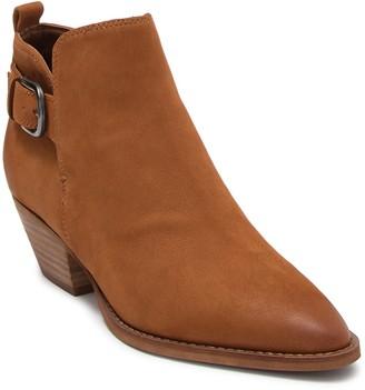 Sam Edelman Neena Leather Buckle Boot