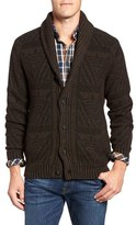 Billy Reid Eastlake Button Cardigan