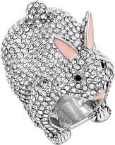 Kate Spade Make Magic Rabbit Ring Ring