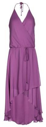 Haute Hippie 3/4 length dress