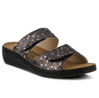 Spring Step Flexus by Cippi Women's Slide Sandals