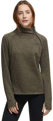 The North Face Canyonlands 1/4-Zip Fleece Pullover - Women's