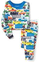 Gap City cars sleep set