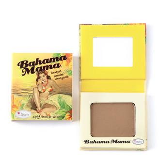 TheBalm Mama Collection - Bahama Mama Bronzer Travel Size 3G