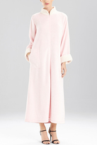 Natori Sherpa Frosted Caftan